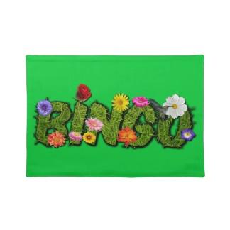 Afbeeldingsresultaat voor lente bingo