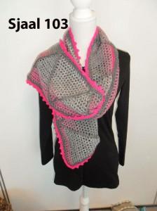 Nije sjaal 103