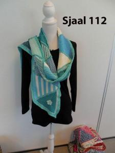 Nije sjaal 112