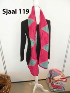 Nije sjaal 119