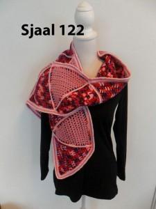Nije sjaal 122