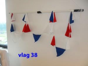 Vlaggenlijn 38