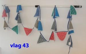 Vlaggenlijn 43