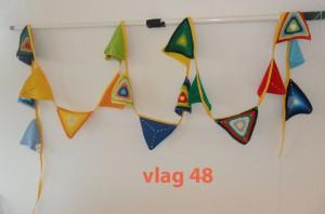 Vlaggenlijn 48