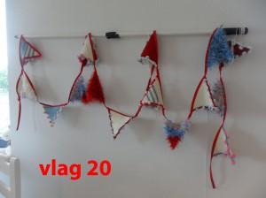 Vlaggenlijn 20