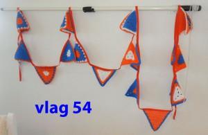 Vlaggenlijn 54