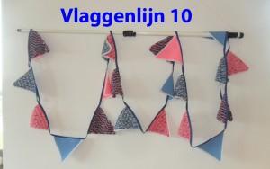 Vlaggenlijn 10