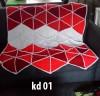 KD 1 ( kleine deken)